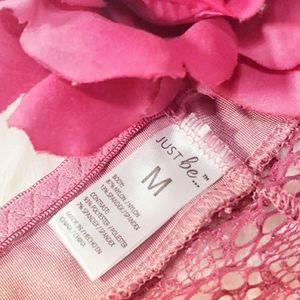 just be Intimates & Sleepwear - Just Be lace panties